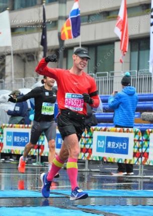 Tokyo Marathon 2019 88